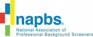 NAPBS Founding logo with Tagline